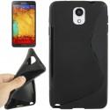 Coque S Line SAMSUNG Galaxy Note 3 Lite Housse Etui