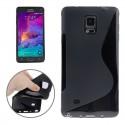 Coque S Line SAMSUNG Galaxy Note 4 Housse Etui