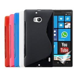 Coque S Line NOKIA Lumia 930 Housse Etui