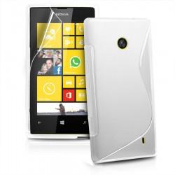 Coque S Line NOKIA Lumia 520/525