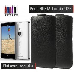 Etui Pull up Nokia Lumia 925