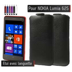 Etui Pull up Nokia Lumia 625