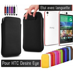 Etui Pull up HTC Desire Eye