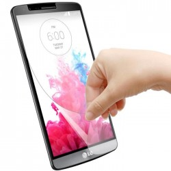 Film de Protection LG G3 AV