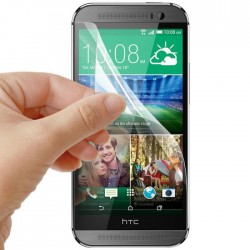 Film de Protection HTC One M8 AV