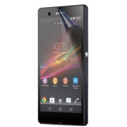 Film de Protection SONY Xperia Z3 AV