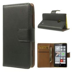 Coque Housse Etui Portefeuille NOKIA Lumia 520/525