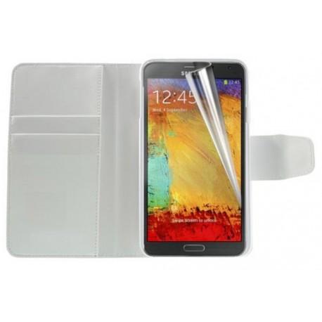 Coque Housse Etui Porte-carte SAMSUNG Galaxy Note 3