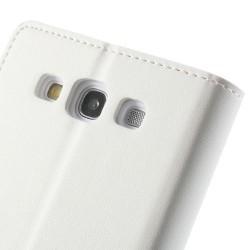 Coque Portefeuille SAMSUNG Galaxy S3