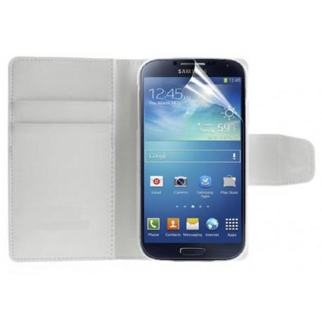 Coque Housse Etui Porte-carte SAMSUNG Galaxy S4