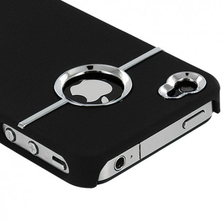 Coque Sliver Line IPHONE 4/4S