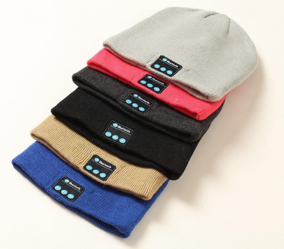 thumbnail 7 - Bonnet Bluetooth pour SONY Xperia XA1 Ultra Smartphone avec Ecouteurs Intégrés R