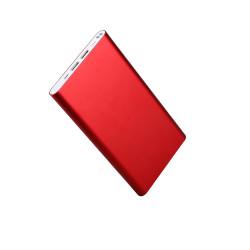Batterie Externe 20 000 mAh pour Smartphone Tablette Chargeur Universel Power Bank 2 Ports USB