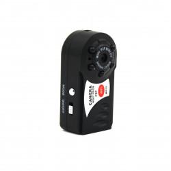 Mini Camera Wifi pour Smartphone Sans Fil Tele-surveillance Espion
