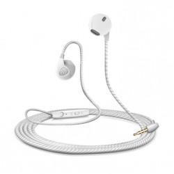 Ecouteurs pour IPHONE 5/5S avec Micro Réglage Kit Main Libre INTRA-AURICULAIRE Casque Universel Jack