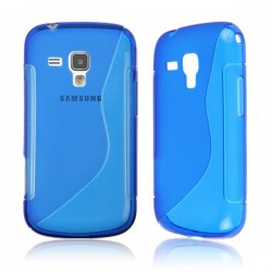 Coque S Line SAMSUNG Galaxy S DUOS Housse Etui