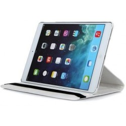 Housse de Protection / Coque Rotation 360° IPAD Mini Simili-Cuir APPLE