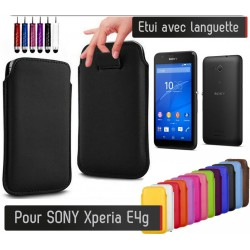 Etui Pull up Samsung Galaxy S4