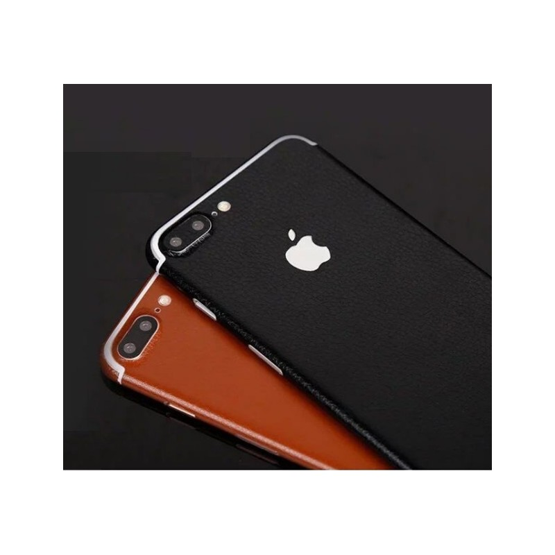 coque iphone 7 integrale cuir