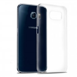 Coque transparente SAMSUNG Galaxy S6
