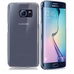 Coque Transparente SAMSUNG Galaxy S6 Edge