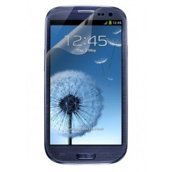 Film de Protection SAMSUNG Galaxy S3 AV