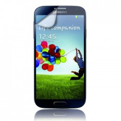 Film de Protection SAMSUNG Galaxy S4 AV