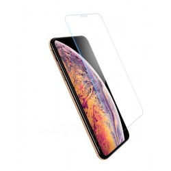 Film Verre Trempe pour IPHONE 11 Pro APPLE Ecran Incassable 9H+ Protection 0,26mm Transparent 2,5D