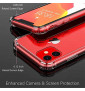 Coque Silicone Anti-Chocs IPHONE 11 APPLE Transparente Protection Gel Souple