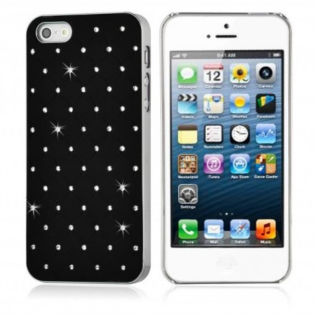 coque brillante iphone 5