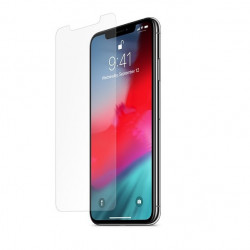 Film Verre Trempe pour IPHONE X Max APPLE Ecran Incassable 9H+ Protection 0,26mm Transparent 2,5D