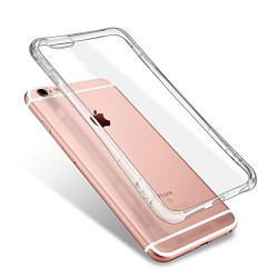 Coque Silicone Transparente IPHONE 7 Protection Gel Souple Invisible APPLE
