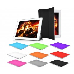 Housse de Protection / Coque Pliable VEO IPAD 3 APPLE