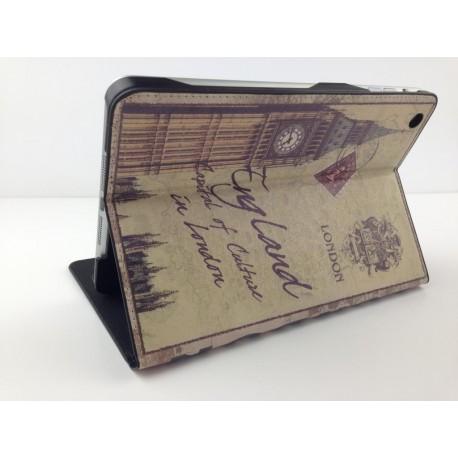 Housse de Protection / Coque Drapeau - Carte Postale IPAD Mini 2 APPLE