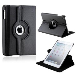 Housse de Protection / Coque Rotation 360° IPAD Mini 3 Simili-Cuir APPLE