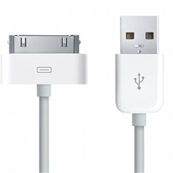 Cable Chargeur IPHONE 4