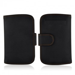 Coque Portefeuille Wallet SAMSUNG Galaxy S (i9000) Couleurs Housse Etui