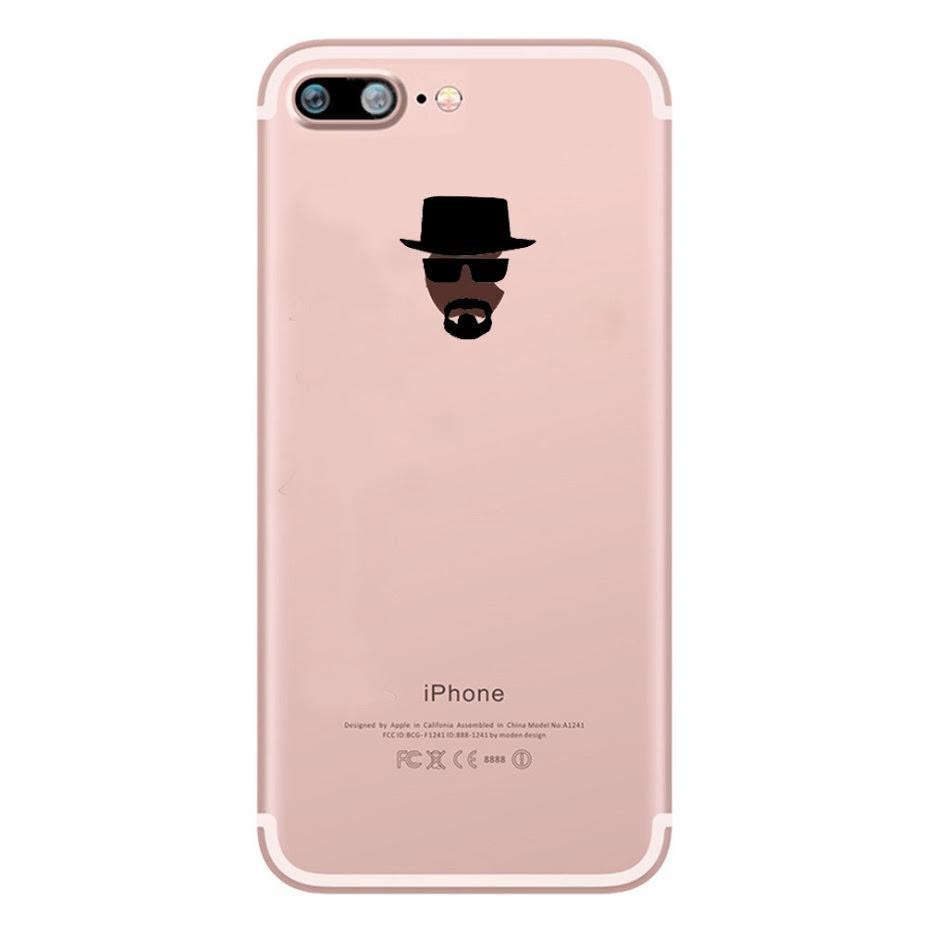 coque iphone 7 white