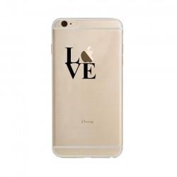 iphone 6 coque amour