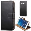 Coque Portefeuille Samsung Galaxy Grand Prime Housse Etui Cartes Billets