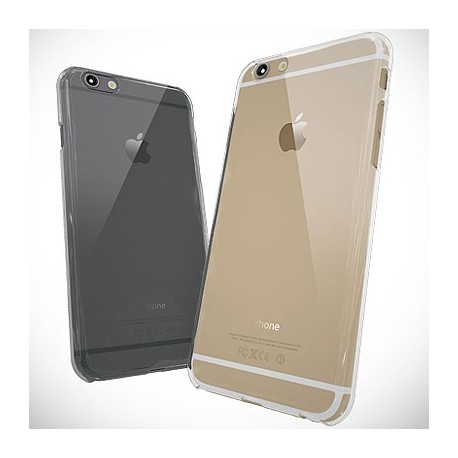 coque iphone 6 invisible
