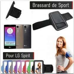 Brassard Sport LG Spirit Housse Etui Coque T3