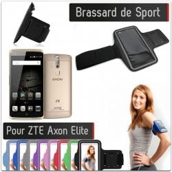Brassard Sport ZTE Axon Elite Housse Etui Coque T7