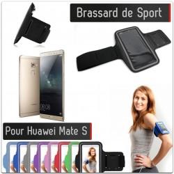 Brassard Sport Huawei Mate S Housse Etui Coque T6