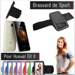 Brassard Sport Huawei GX 8 Housse Etui Coque T7