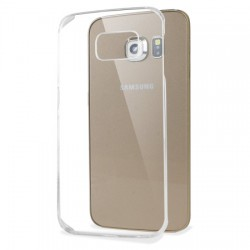 Coque Transparente SAMSUNG Galaxy S6 Edge + Plus Protection Invisible Housse Etui